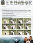 Alberto Perez Prayer Letter:  Baptisms Victory Month!