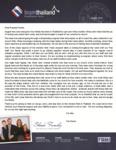 Tim Shook Prayer Letter:  Enjoying the Ministry