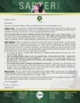 Mike Sarver Prayer Letter:  Back in Ghana