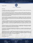 Henry Gonzalez Prayer Letter:  End of Year--Three New Preachers!