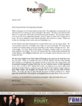 Zach Foust Prayer Letter:  What a Blessing to Be Back Home in Peru!