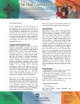 Elias Correa Prayer Letter:  Thirteenth Year as Missionaries!