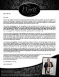 Jerry Wyatt III Prayer Letter:  Progress With the Radio Station