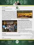 Charles Osgood Prayer Letter:  Teen Camp