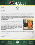 Baraka Hall Prayer Letter:  Rejoicing for Deaf Souls Saved!