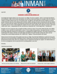 Chad Inman Prayer Letter:  Harmony Turns Six and Brings Six
