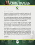 Micah Christiansen Prayer Letter:  Full-Time Deputation Achieved!