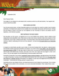 Walter Poole Prayer Letter:  Recent Trip to India