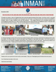 Chad Inman Prayer Letter:  For the Eyes of the Lord Are Over the Righteous