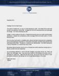 Eddie Arold Prayer Letter:  Adventures in Thailand