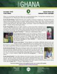 Team Ghana National Pastor Spotlight:  Good News From a Far Country