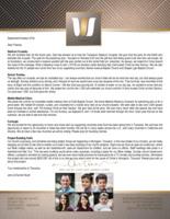 Jerry Wyatt III Prayer Letter:  Stadium Crusade