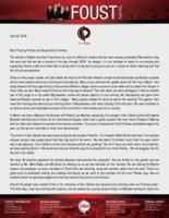 Zach Foust Prayer Letter:  Two Trips into the Peruvian Amazon Jungle!