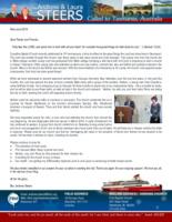 Andrew Steers Prayer Letter: Church's 10th Anniversary
