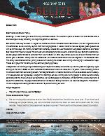 Israel Alvarez Prayer Letter:  10-Year Anniversary Service