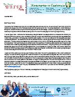 Daniel Wilder Prayer Letter: Blind Eyes Given Sight