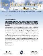 Simeon Hudson Prayer Letter: They Receive Christ Everywhere!