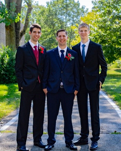 FBMI Missionary Dave Solt Prayer Letter Picture