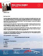 Ricardo Leyva Prayer Letter: Two Good Months!