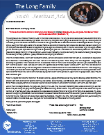 Andrew Long Prayer Letter: The Inauguration of the Songtheow