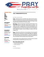 Jon Wrightson Prayer Letter:  Opportunities to Share the Gospel