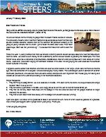 Andrew Steers Prayer Letter: Satellite Church Services