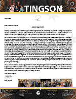 Garry Tingson Prayer Letter: Another Busy Month!