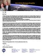 James Belisle Prayer Letter: How Quickly Plans Change!