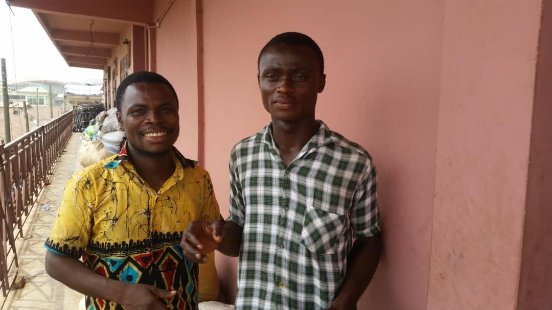 FBMI Team Ghana Update Picture