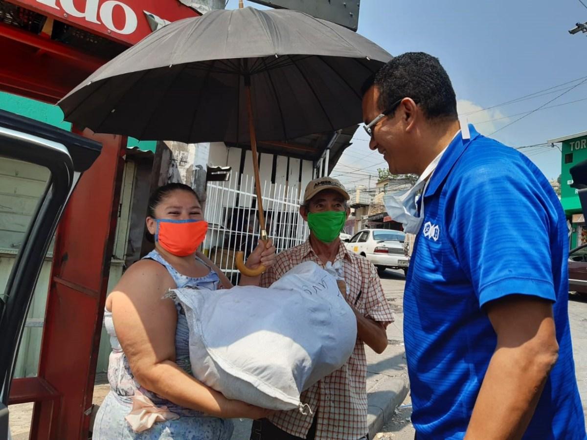 FBMI Missionary Osmin Gutierrez Prayer Letter Picture