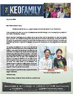 Kounaro Keo Prayer Letter: Still Seeing Souls Saved!