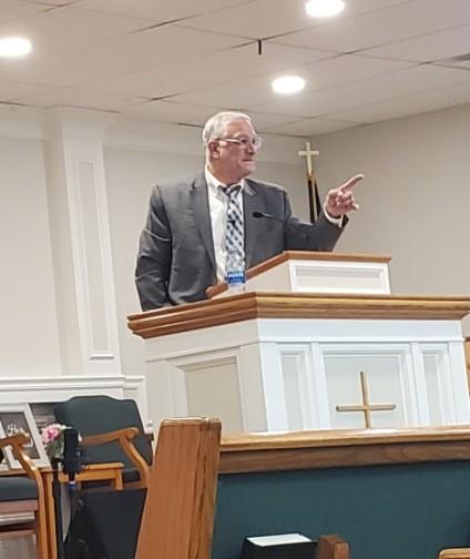 FBMI Missionary Evangelism Jim Belisle Prayer Letter Picture