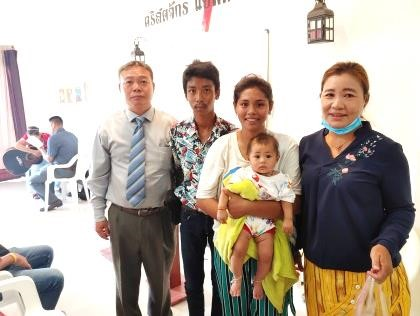FBMI Chad Inman Prayer Letter Picture