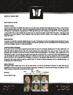 Jerry Wyatt III Prayer Letter: Soccer Sunday and Tanzanian Stadium Crusade
