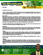 Fisa Mihy-mihyndu Prayer Letter: Souls Saved, French COVID-19 Tracts Designed, and So Much More!