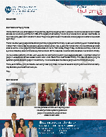 Osmin Gutierrez Prayer Letter: Things Are Opening Back Up in Honduras!