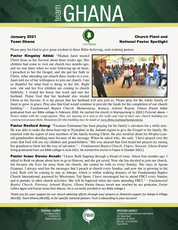 thumbnail of Team-Ghana-January-2021-National-Pastor-Update