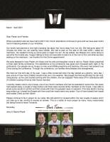 Jerry Wyatt III Prayer Letter: A Wonderful Start to 2021!