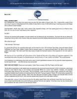 Christian Radio International Update: Blessings
