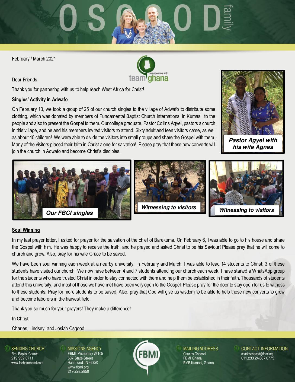 thumbnail of Charles Osgood Feb-Mar 2021 Prayer Letter