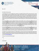 thumbnail of Osmin Gutierrez May 2021 Prayer Letter – Revised