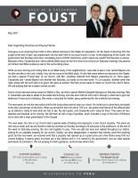 Zach Jr. and Cassandra Foust Prayer Letter:  Amazing Final Month in Peru Before Starting Deputation