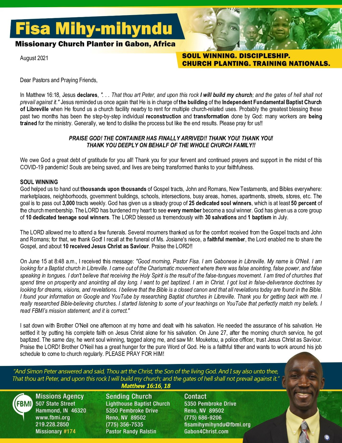 thumbnail of Fisa Mihy-mihyndu August 2021 Prayer Letter – Revised