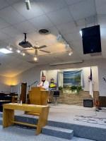 FBMI Missionary Braondon Heselschwerdt Prayer Letter Picture