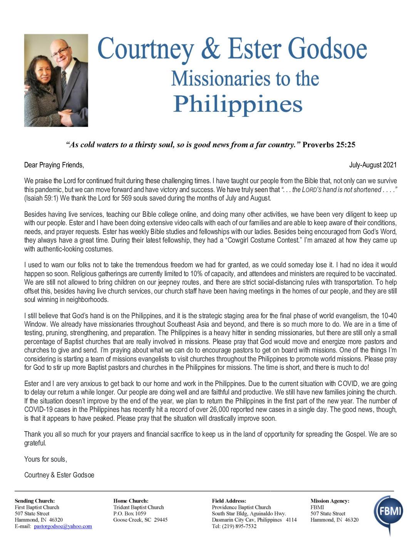 thumbnail of Courtney Godsoe Jul-Aug 2021 Prayer Letter