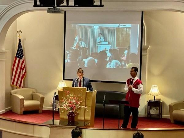 FBMI Missionary Zach Foust Jr. Prayer Letter Picture
