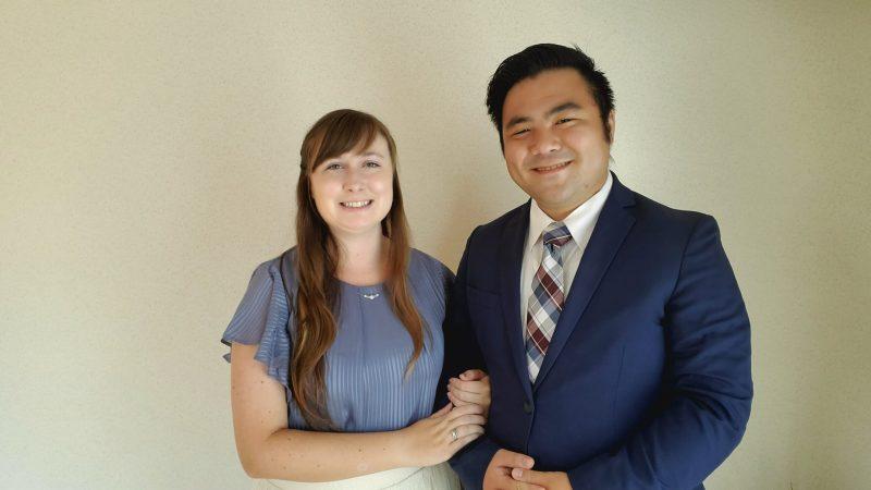 FBMI Missionary Go Oishi Prayer Letter Picture