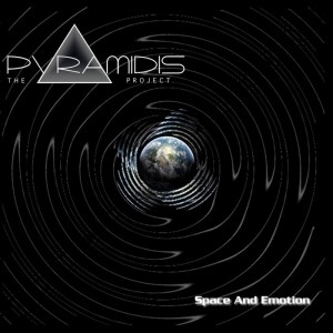 The Pyramidis Project, Space and Emotion, Cover,2014,FBP Music Publishing