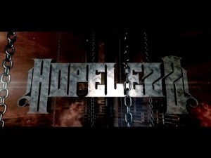 Hopelezz, Bury Them All, Lyric Video, Sent To Destroy
