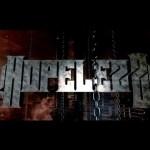 Hopelezz, Bury Them All, Lyric Video, Sent To Destroy